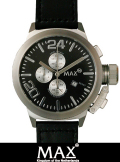 MAX XL WATCH  5-MAX 522 BLK/BLK/BLK
