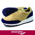 Saucony サッカニー JAZZ 91 BEIGE/NAVY