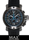 MAX XL WATCH 5-MAX 532 Black/Blue