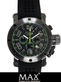 MAX XL WATCH 5-MAX 532 Black/Green