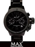 MAX XL WATCH 5-MAX 577 BLACK/BLACK