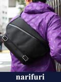 narifuri ナリフリ Messenger bag S(NF933)