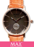 MAX XL WATCH 5-MAX 730 PioneerLightRoseGold/Orange