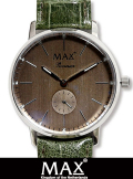 MAX XL WATCH 5-MAX 732 PioneerLightRoseGold/Green