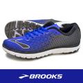 BROOKS ブルックス PURE FLOW5 エレクトリックブルックスブルー(496)