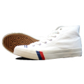 PRO KEDS ROYAL CVS HI WHITE