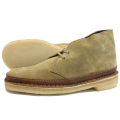 CLARKS クラークス DESERT GUARD/TAN SUEDE