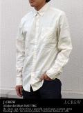 J.CREW 3カラ—ドットシャツ