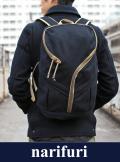 narifuri ナリフリMelton HATENA Back Pack(NF874)