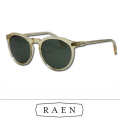 RAEN サングラス Optics Remmy 49 Champagne Crystal
