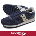 Saucony サッカニー Jazz Original ジャズ S2044-373 NAVY/OFF WHITE