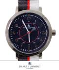 Smart Turnout Watch スマートターンアウト College Watch 腕時計