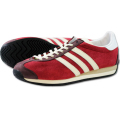 adidas アディダス カントリー COUNTRY OG RUST RED/WHITE