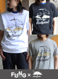 anapau(アナパウ) SNOOPY Feelgood T-Shirts