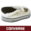 CONVERSE コンバース ALLSTAR オールスター EIGHTSTARS OX WHITE/GOLD