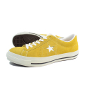 CONVERSE ONE STAR SUEDE YLW