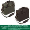 FILSON フィルソン キャンバスブリーフケース