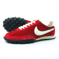 NIKE×J.CREW ナイキ WAFFLE RACER VINTAGE RED