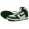 NIKE ナイキ DUNK HIGH WHT/GRN