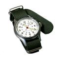 TIMEX for J.CREW ミリタリーウォッチ 腕時計 KHA