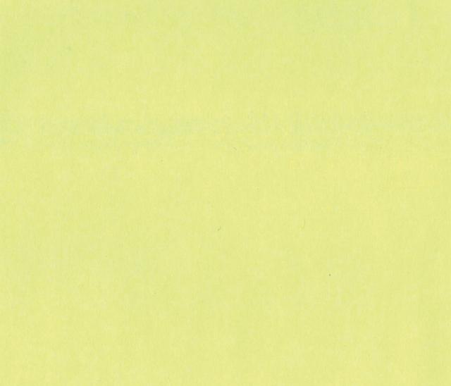 色上質紙 クリーム色
