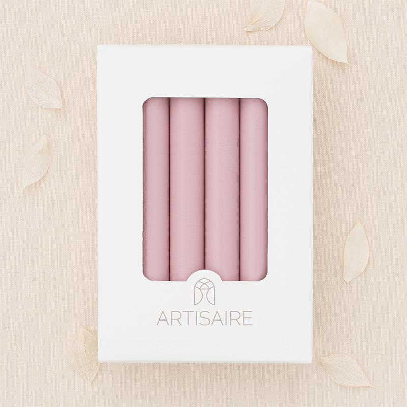 Artisaire/グルーガンワックス/Dusty Rose Wax Sticks