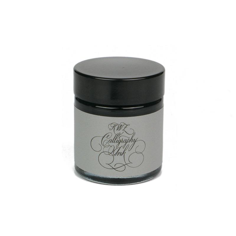 KWZ Ink/カリグラフィーインク/KWZ Ink: Black