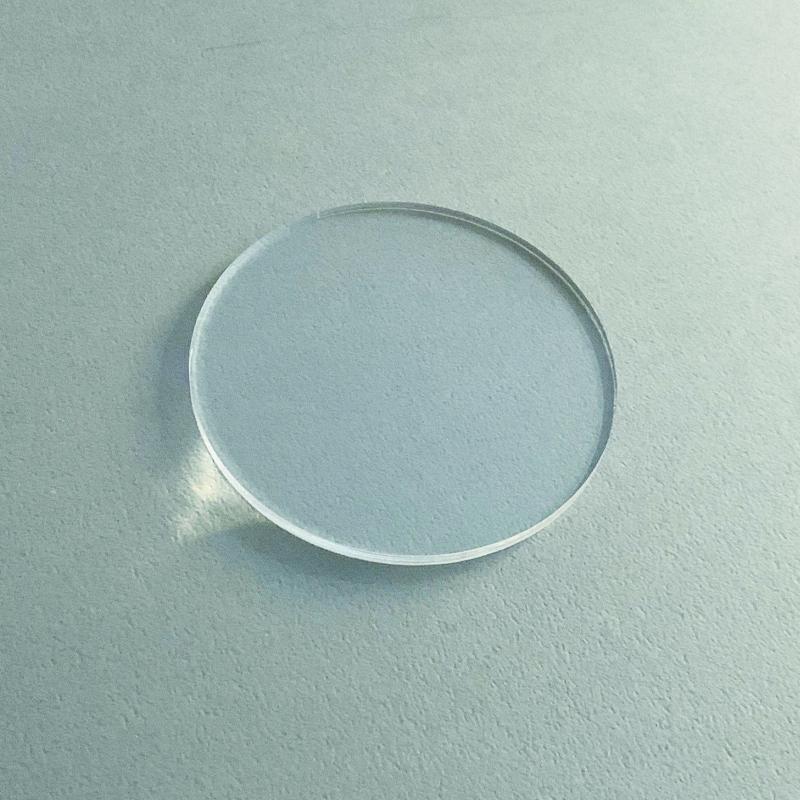 Paper Tree Original/カリグラフィーアクリルプレート/Acrylic Plate: Circle