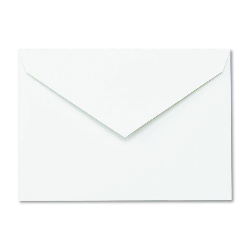 Crane/封筒25枚/Pearl White Envelopes