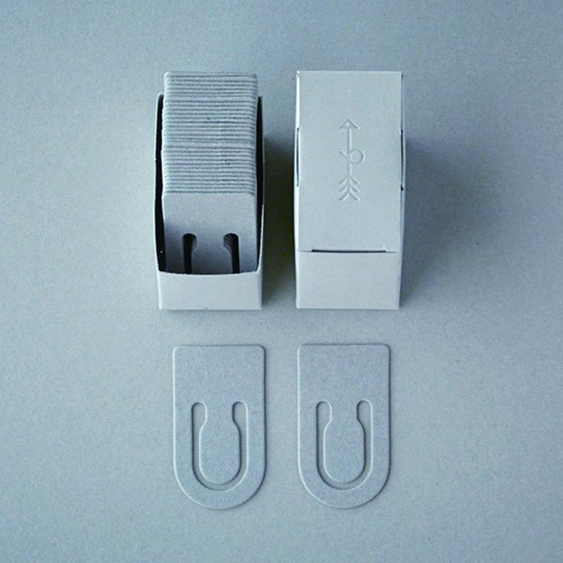インカレン/メモクリップ/Paper  Clip