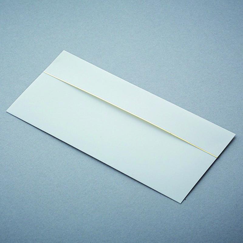 インカレン/封筒/Envelope-Gold