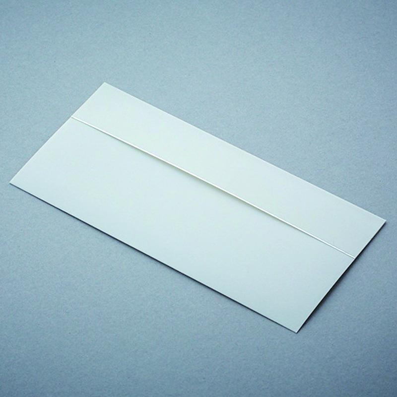 インカレン/封筒/Envelope-Silver
