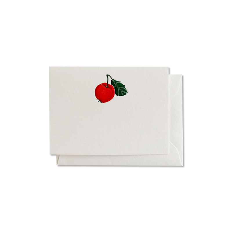 Jan Petr Obr/ミニカード/Red Apple