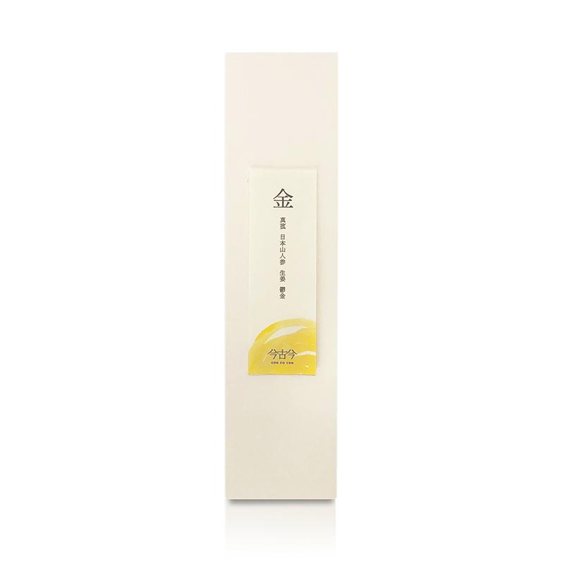 今古今/Japanese Herb Tea/金(gon)ブレンド 10個入
