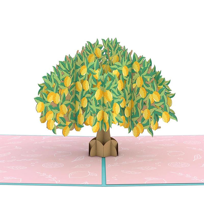 Lovepop/シングルカード/Lemon Tree