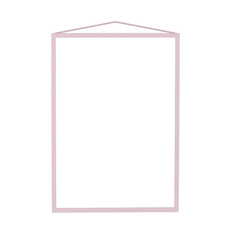 Moebe/アートフレーム/A3 Pale Rose