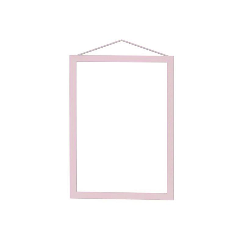 Moebe/アートフレーム/A5 Pale Rose