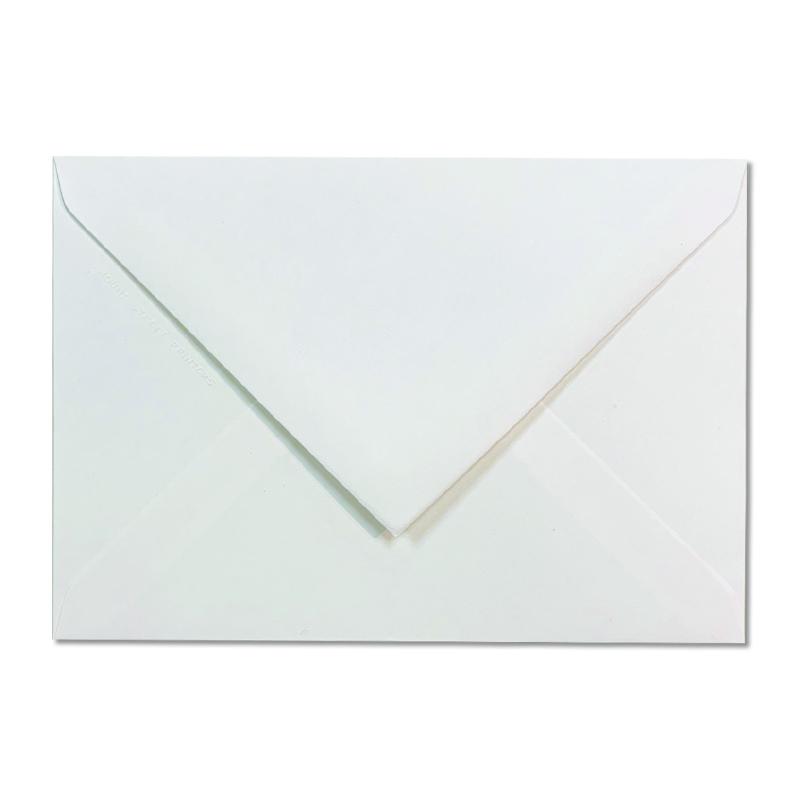 Mount Street Printers/封筒/C6 Envelope Sets- Soft White Laid