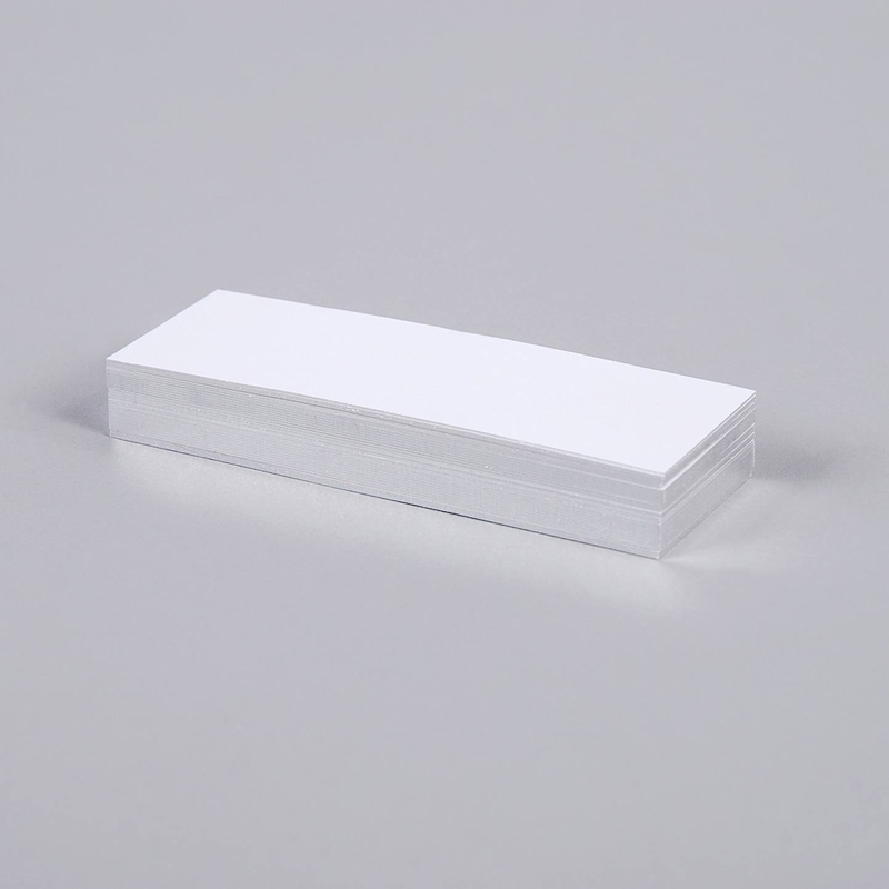 Mount Street Printers/プレイスカード/Place Cards Silver Gilt Edge (Not Folded)