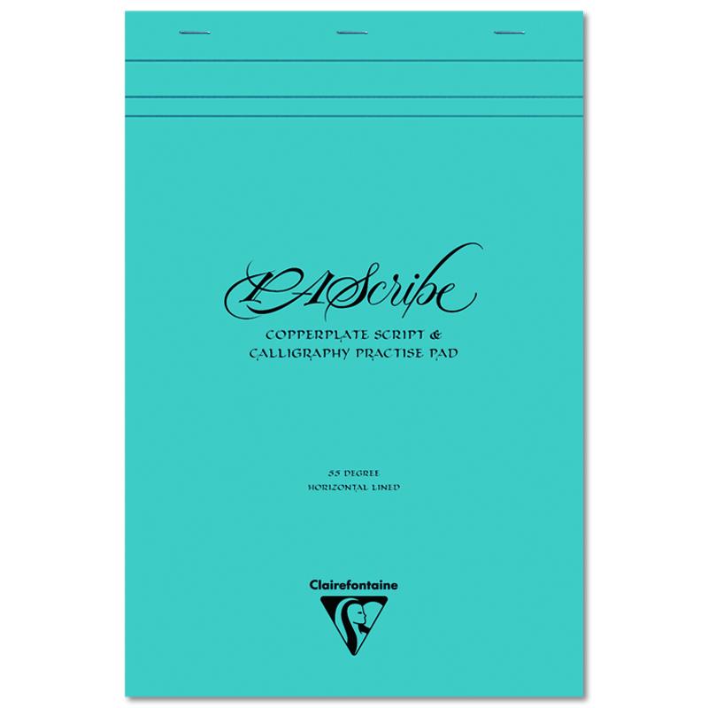 PAScribe/ノードパッド/White Paper Pad