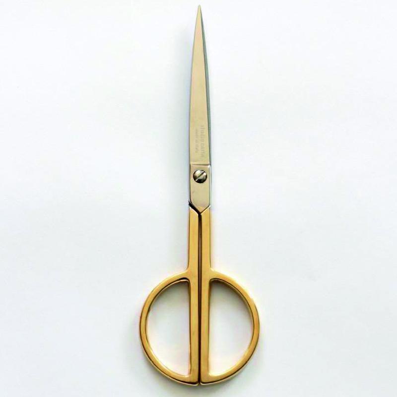 Studio Carta/ペーパーシザーズ/Paper Scissors-Gold Handle