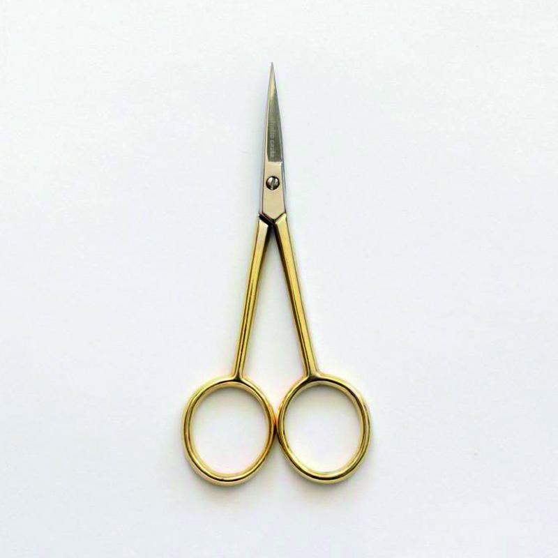 Studio Carta/シルエットシザーズ/Silhouette Scissors-Gold Handle