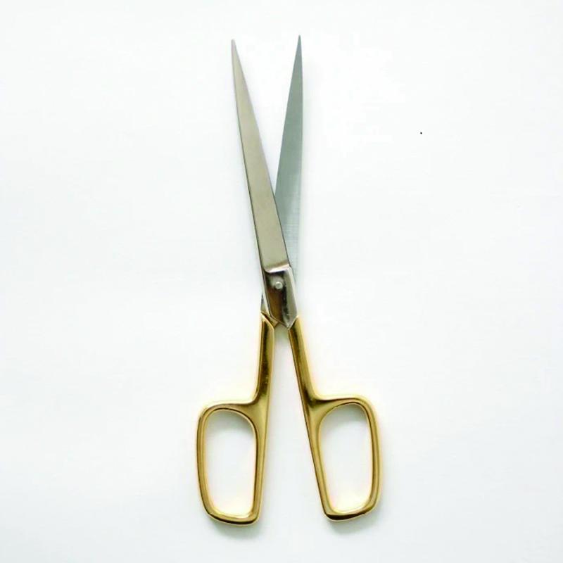 Studio Carta/シザーズ/Office Scissors-Gold Handle