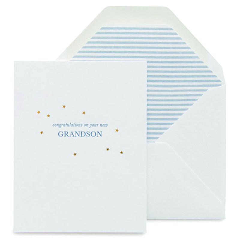 Sugar Paper/シングルカード/New Grandson