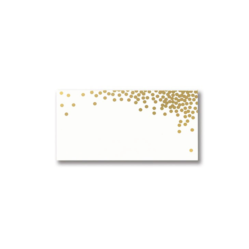Vera Wang/プレイスカード/Confetti Place Cards