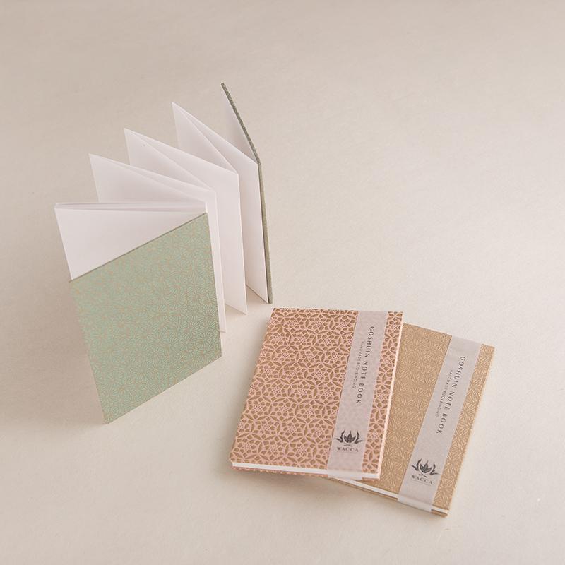 WACCA/御朱印帳/和紙御朱印帳