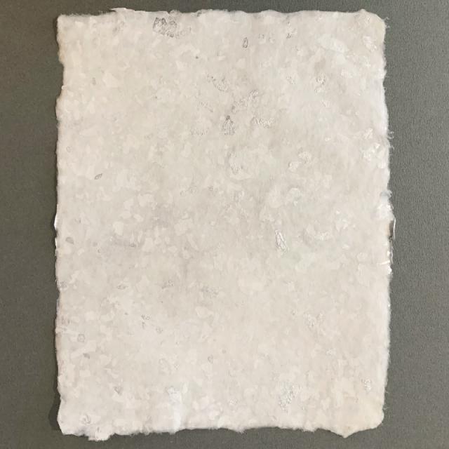 ALUNA Paper&Design/カリグラフィーペーパー/SILVER MOON