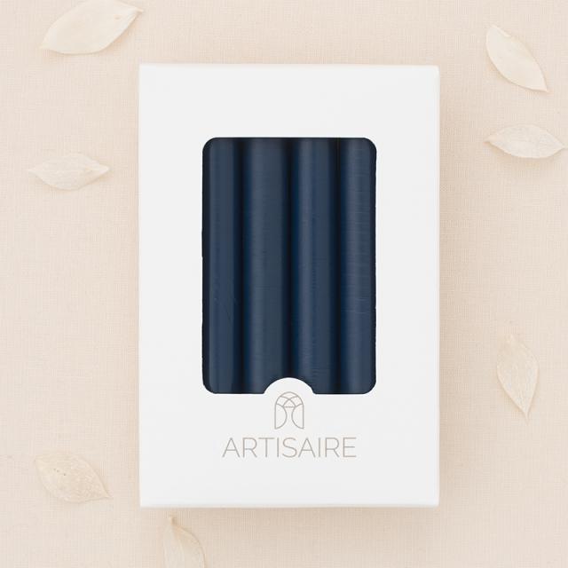 Artisaire/グルーガンワックス/Navy Blue Sealing Wax Sticks