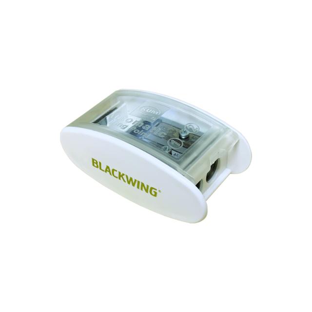 Blackwing/シャープナー/Blackwing ロングポイントシャープナー - white