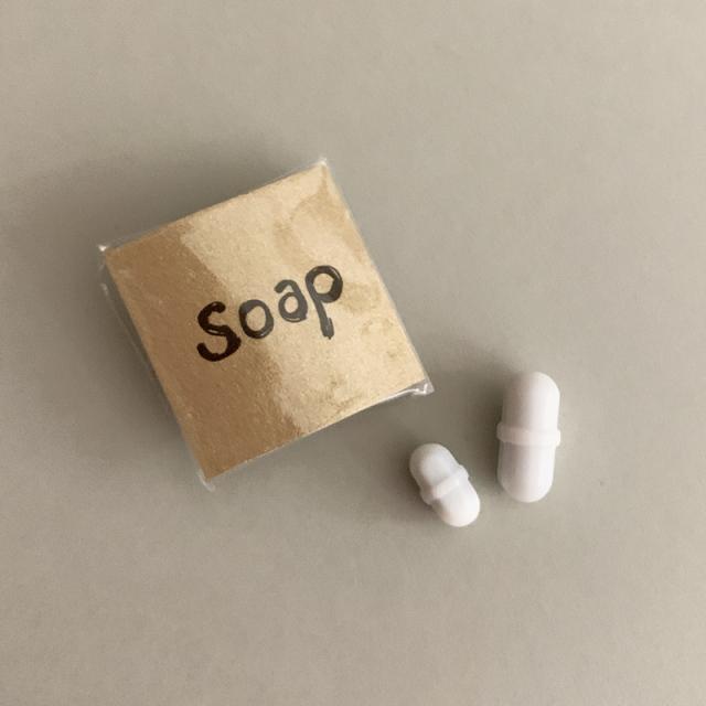 Luis Creations/インクスターラー/Soap Stir Bars